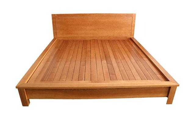 Mua giường ngủ gỗ giá rẻ - Bảo hành 5 - 10 năm tại khu vực Hà Nội, giá bán tại xưởng sản xuất làng nghề
