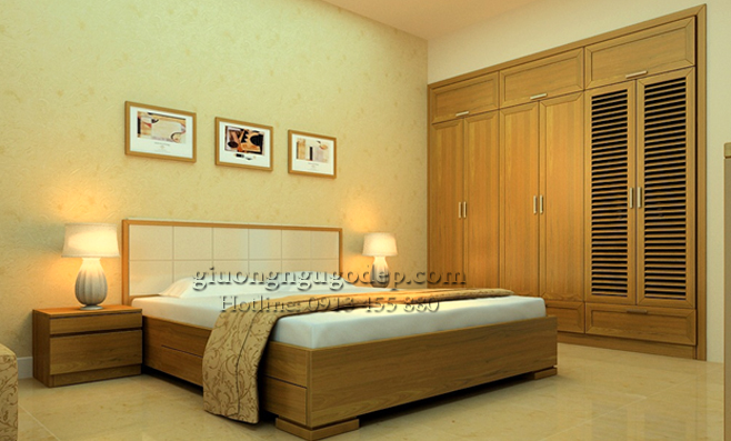 Phong thủy phòng ngủ và vị trí kê giường ngủ tốt nhất cho sức khỏe