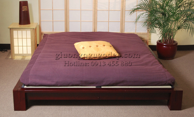 5 sai lầm mua nhầm giường gỗ sồi Nga tại Hà Nội kém chất lượng