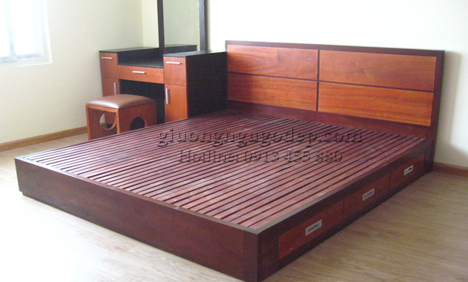 Giường ngủ cần được coi trọng như thế nào trong phong thủy?