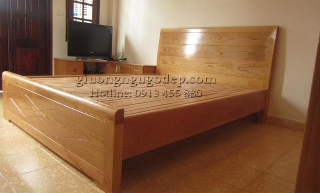Mua giường ngủ đẹp rẻ ở Hà Nội – giá tại kho xưởng sản xuất