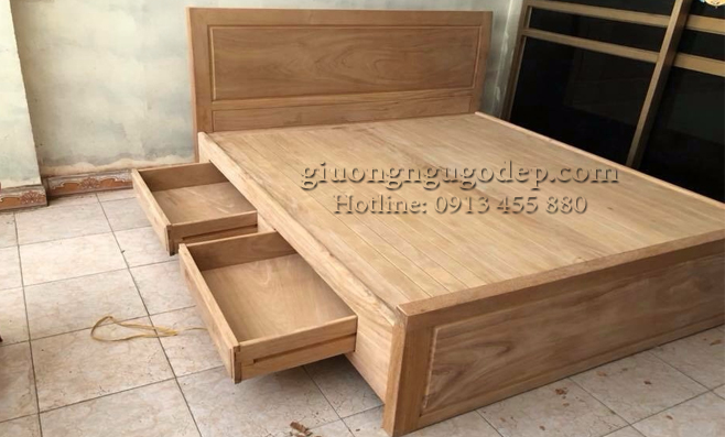 Mách bạn địa chỉ chọn mua các mẫu giường ngủ đẹp 2020
