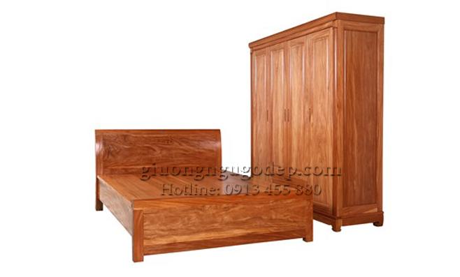 Xưởng sản xuất giường ngủ giá rẻ Hà Nội – giá rẻ nhất thị trường
