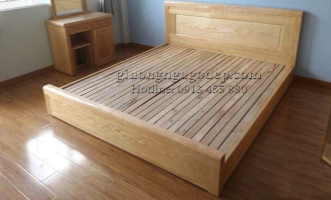 100 mẫu giường gỗ đẹp đơn giản sang trọng – giá tại kho