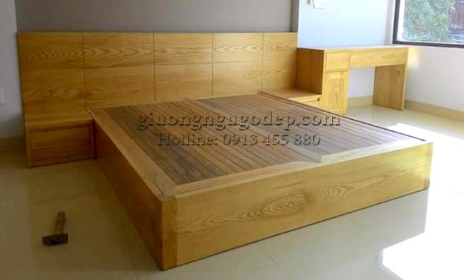 1001 mẫu giường ngủ hiện đại tại Việt Trì