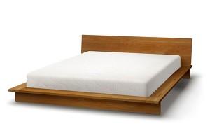 Giường ngủ kiểu Nhật GN444