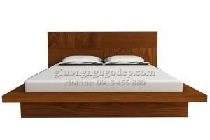 Giường kiểu Nhật - GN005