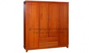 Tủ áo gỗ- MSP002