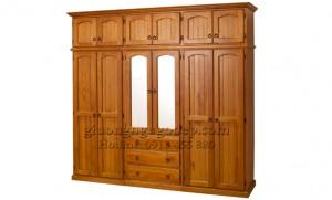 Tủ áo - MSP001