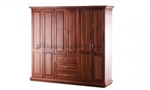 Tủ áo - MSP003
