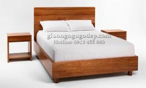 Giường kiểu Nhật - GN003