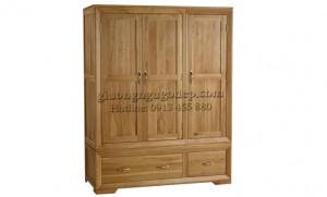 Tủ áo gỗ - MSP004