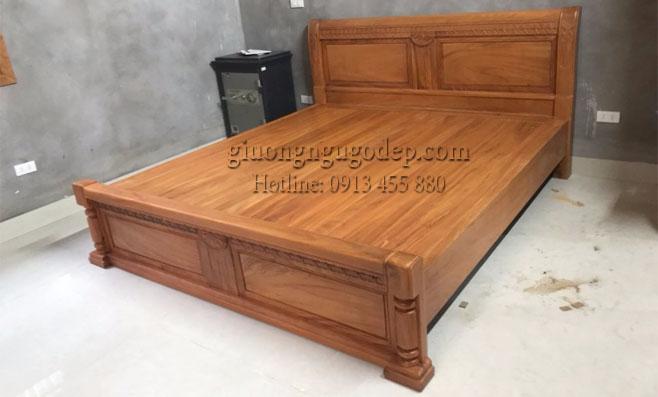 Giường gõ - MSP005