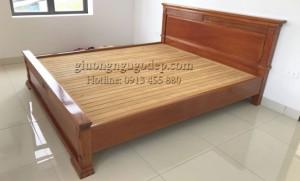 Giường gõ - MSP002