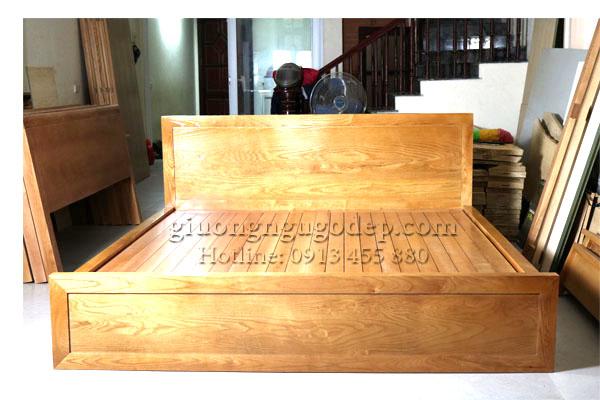 Giường ngủ ngăn kéo- MSP 2018 (mới nhất)