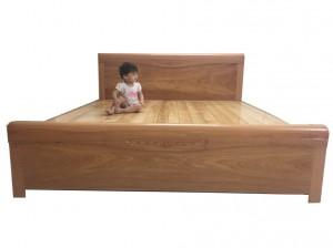 Giường ngủ MSP599