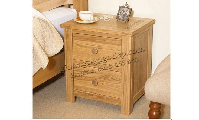 Tủ đầu giường - MSP10